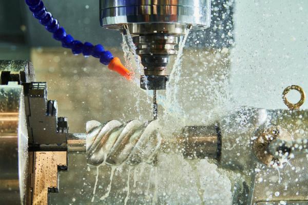 【金属加工の種類】金属によって異なる方法